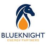 Blue Knight Energy Partners