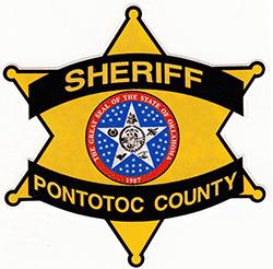 Pontotoc County Sheriff